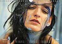 Cleothia Farbspiele (Wandkalender 2019 DIN A4 quer) - Produktdetailbild 7