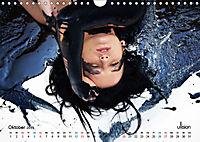 Cleothia Farbspiele (Wandkalender 2019 DIN A4 quer) - Produktdetailbild 10