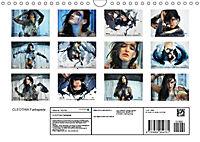 Cleothia Farbspiele (Wandkalender 2019 DIN A4 quer) - Produktdetailbild 13