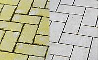 Clever Clean Gartenmöbel- und Moosreiniger - Produktdetailbild 2
