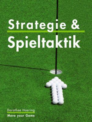 Clever Golfen: Strategie & Taktik, Dorothee Haering