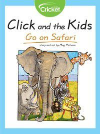 Click and the Kids, Meg McLean