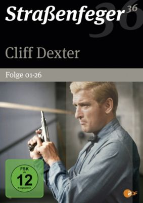 Cliff Dexter, Rolf Kalmuczak, C. M. Sharland