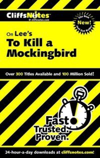 CliffsNotes on Lee's To Kill a Mockingbird, Tamara Castleman