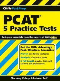 CliffsTestPrep PCAT, American BookWorks Corporation
