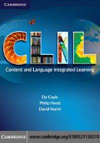 CLIL, Coyle/Hood/Marsh