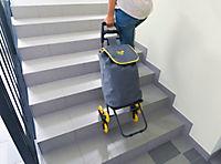 Climb Cart, Einkaufstrolley faltbar - Produktdetailbild 2