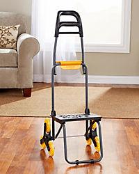 Climb Cart, Einkaufstrolley faltbar - Produktdetailbild 3