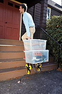 Climb Cart, Einkaufstrolley faltbar - Produktdetailbild 5