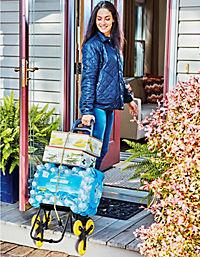 Climb Cart, Einkaufstrolley faltbar - Produktdetailbild 6