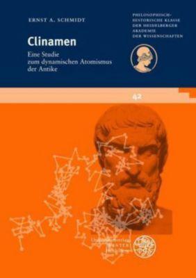 Clinamen, Ernst A. Schmidt