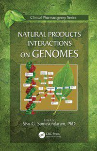 Clinical Pharmacognosy Series: Natural Products Interactions on Genomes
