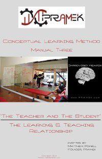 CLM Manual 3: The Teacher and the Student, Matt Powell