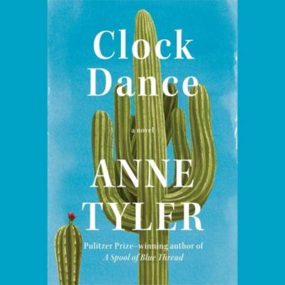 Clock Dance, Audio-CD, Anne Tyler
