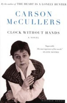 Clock Without Hands, Carson McCullers