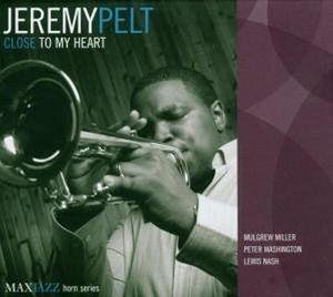 Close To My Heart, Jeremy Pelt