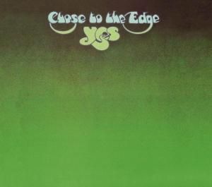 Close To The Edge, Yes