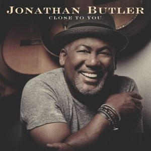 Close To You, Jonathan Butler