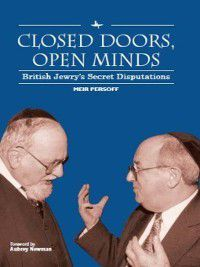 Closed Doors, Open Minds, Meir Persoff