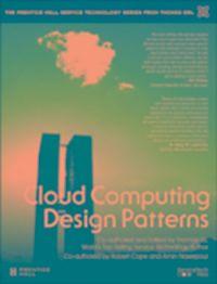 Cloud Computing Design Patterns Erl