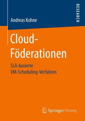 Cloud-Föderationen, Andreas Kohne