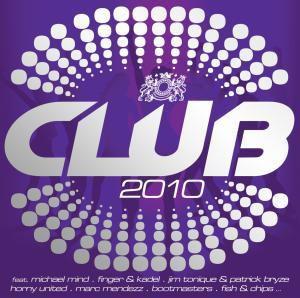 Club 2010, Diverse Interpreten