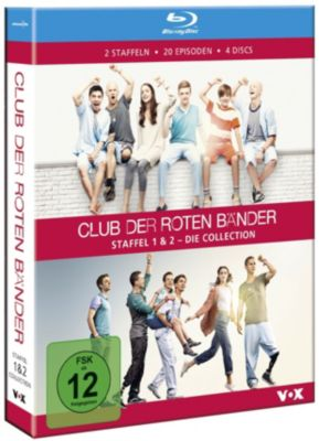 Club der roten Bänder - Staffel 1 & 2, Diverse Interpreten