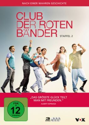 Club der roten Bänder - Staffel 2, Diverse Interpreten