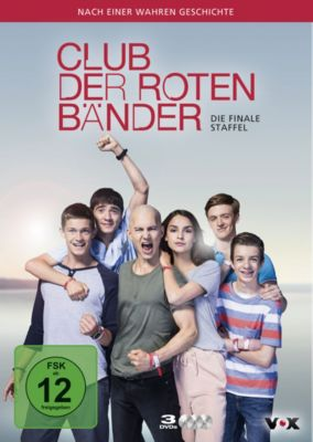 Club der roten Bänder - Staffel 3, Diverse Interpreten