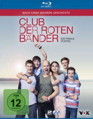 Club der roten Bänder - Staffel 3, Diverse Interpreten