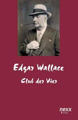 Club der Vier, Edgar Wallace