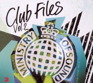 Club Files Vol.2, Diverse Interpreten