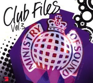 Club Files Vol.3, Diverse Interpreten