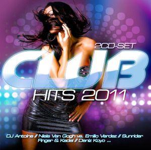 Club Hits-Royal Junk, Diverse Interpreten