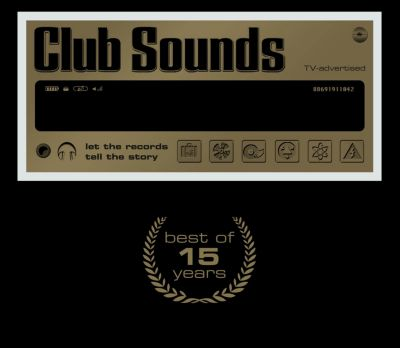 Club Sounds - Best Of 15 Years, Various