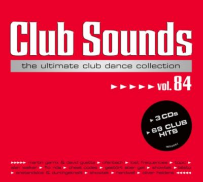 Club Sounds,Vol.84, Various