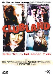 Clubland - Jeder Traum hat seinen Preis, Mary Lambert