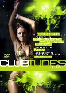 Clubtunes On Dvd, Diverse Interpreten