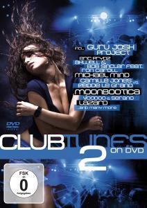 Clubtunes On Dvd 2, Diverse Interpreten