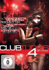 Clubtunes On Dvd 4, Diverse Interpreten