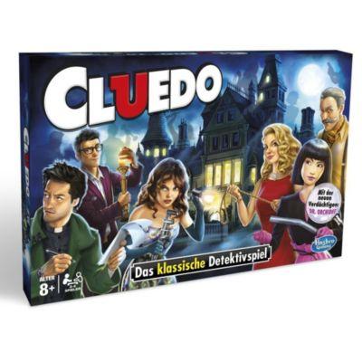 Cluedo (Spiel), Die nächste Generation