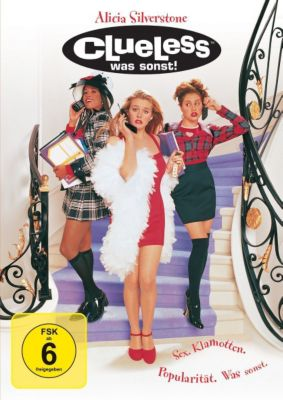 Clueless - Was sonst?, Amy Heckerling