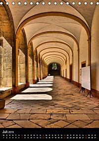 Cluny - religiöses Zentrum des Mittelalters (Tischkalender 2019 DIN A5 hoch) - Produktdetailbild 7