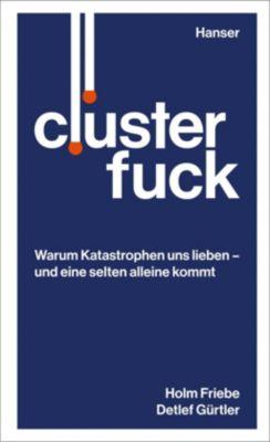 Clusterfuck -  pdf epub