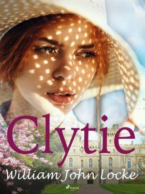 Clytie, William John Locke
