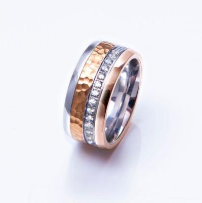 CM Ring Rose Glamour Gr.21