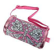 CMM Diamond Party Roll Bag