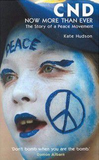 CND - Now More Than Ever, Kate Hudson