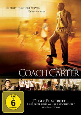 Coach Carter, SAMUEL L.JACKSON