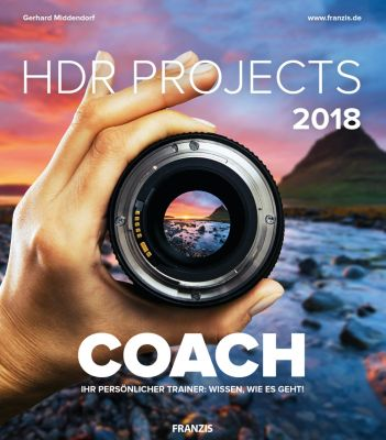 COACH: HDR projects 2018 COACH, Gerhard Middendorf